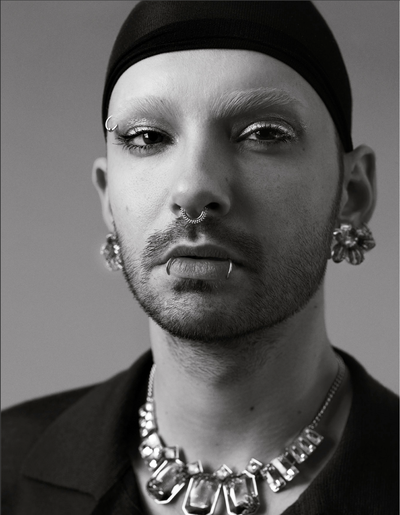 Zoo Magazine, Bill Kaulitz